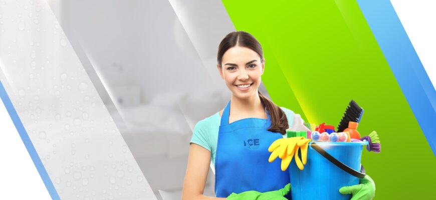 Хватит трудиться в выходные! ТОП-6 лайфхаков чистоты