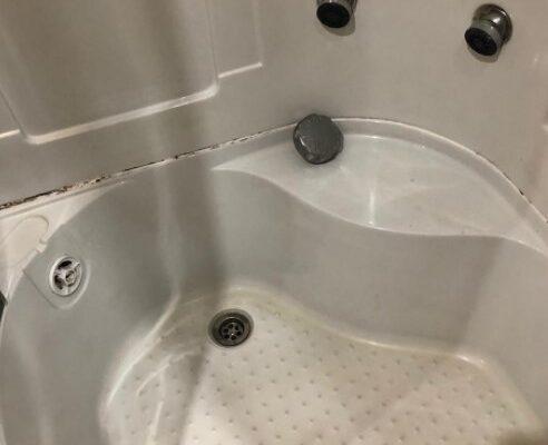 Как просто избавиться от ржавчины в вашей ванной комнате?
