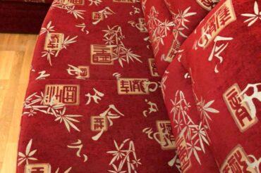 Оживили потрясающий диван в Йошкар-Оле в марте!